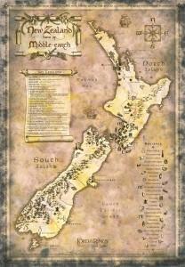 ניו זילנד או הארץ התיכונה?